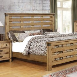 Avantgarde cottage bedroom set