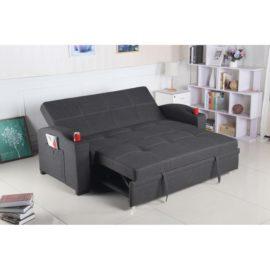 HiTech Grey sofa bed sleeper