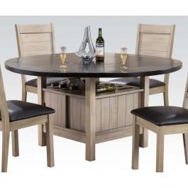 Ramona round dining table
