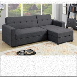 track arm sofa chaise sleeper