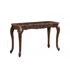 Cherry classic console table