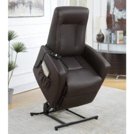 recliner lifter chair