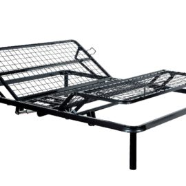 adjustable base bed frame