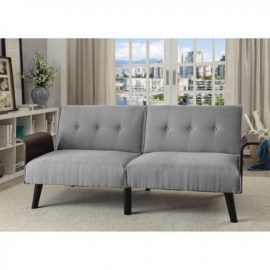 Modern Futon Sleeper sofa