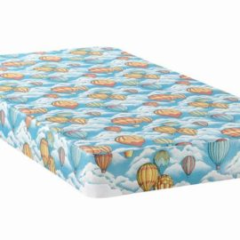"5"" Kids Foam Mattress"