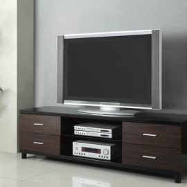"71"" Two Tone TV Stand"