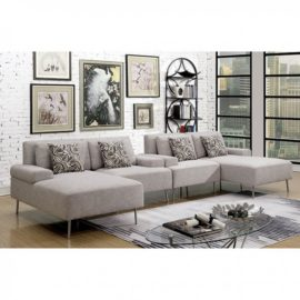 Bryn modular sectional