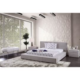 Canaves Platform Bed