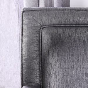 silver grey sofa loveseat