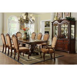 NAPA VALLEY SIDE CHAIR (2/BOX)