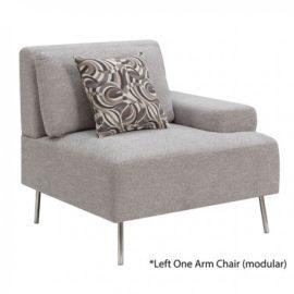 Bryn left arm chair