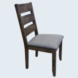 Alston Rustic Country design dining chair