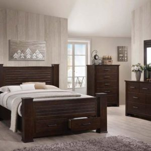 Panang bedroom collection