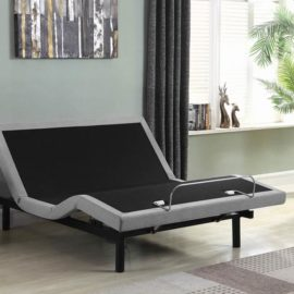 Ashbrook Adjustable Bed Base