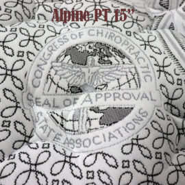 "Alpine Double Pillow Top 15"" Mattress"