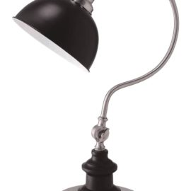 Briar reading table lamp
