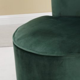 Green A41 Accent Chair