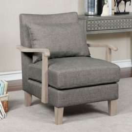 ADRIENNE ACCENT CHAIR