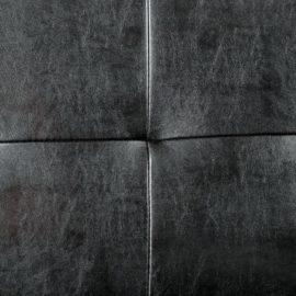 Bulle Futon Black Sleeper Chair sofa