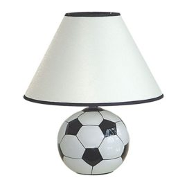 Sparta Soccer table lamp