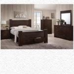 Panang bedroom collection