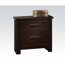 Panang bedroom collection nightstand