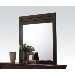 Panang bedroom collection mirror