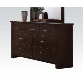 Panang bedroom collection dresser