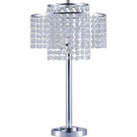 Kaitlyn Crystal Table Lamp