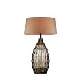 Elen Hand Blown Glass table lamp