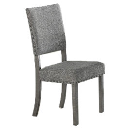 Paradise I Grey Dining Chair