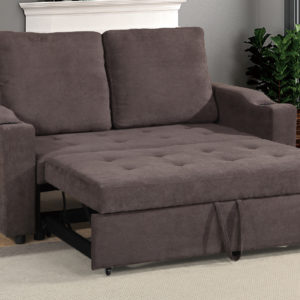 Paradise Convertible Loveseat