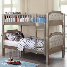 BEATRICE TWIN/TWIN BUNK BED