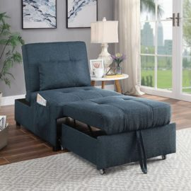 NOONAN FUTON CHAIR