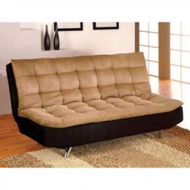 Mancora Plush Futon Sofa
