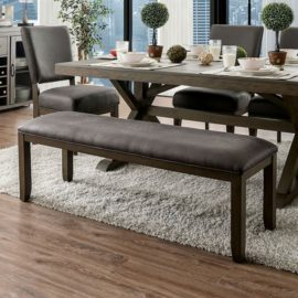 Irving Dining Bench