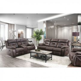 FLINT RECLINER SET