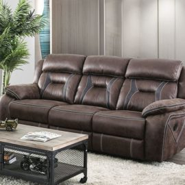FLINT RECLINER SOFA