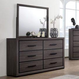 Conwy Grey Dresser
