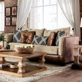 CHAPARRAL SOFA USA