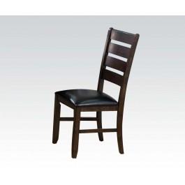 Urbana Espresso Dining Chair