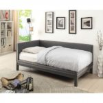 KAITLYNN GREY TWIN DAYBED