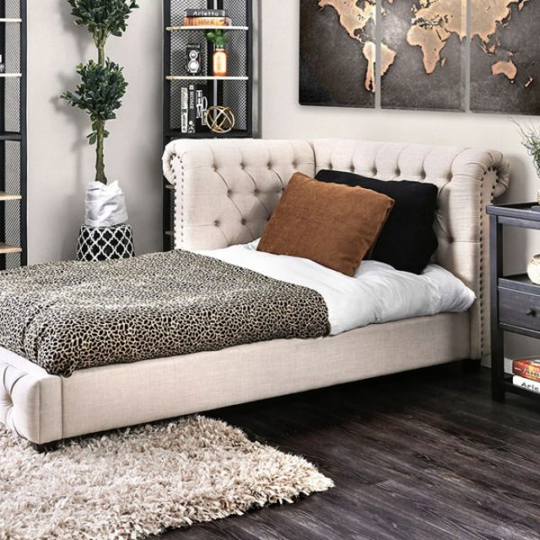 Merope Twin Corner Daybed