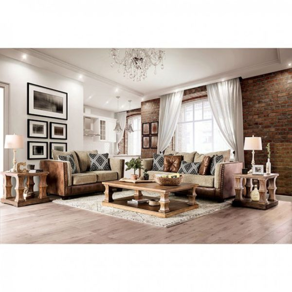 CHAPARRAL LOVE SEAT, SOFA USA