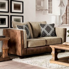 CHAPARRAL LOVE SEAT USA
