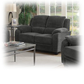 Northend Grey Loveseat