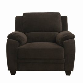 Northend Brown Chair