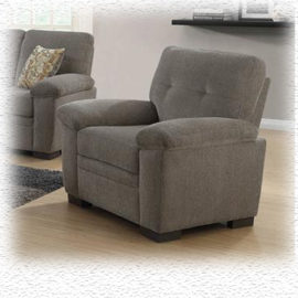 Fairbairn Chair Oatmeal