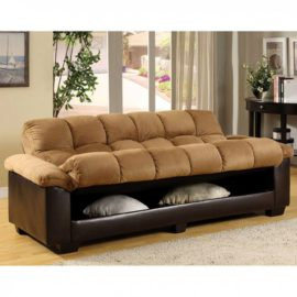 BRANTFORD FUTON SOFA SLEEPER