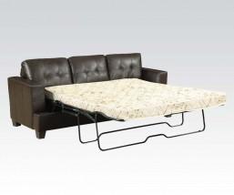Sleeper Sofa brown